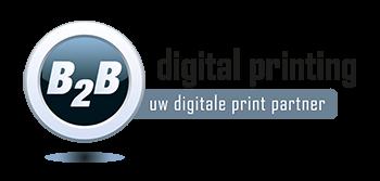 Welkom bij B2B digital printing in Almere
